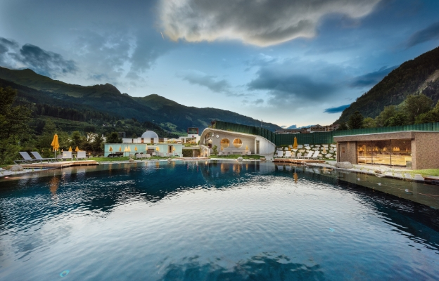 Wellness & Spa in Gastein